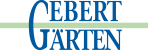 Gebert Gärten Logo